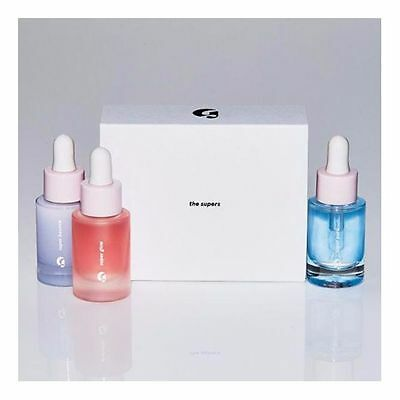 GLOSSIER : _ The Super Pack Serums Set **100% AUTHENTIC**