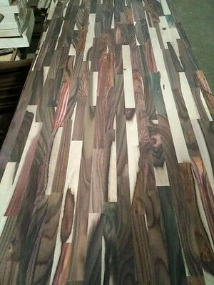 NEW Rosewood Benchtop FJL Boards 2400x910x18mm LOWEST PRICE QLD