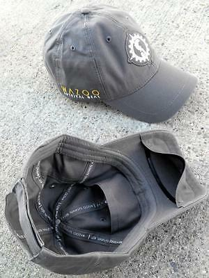 Wazoo Survival Gear Cache Cap Stash Hat Baseball Cap Bushcraft Survival Edc