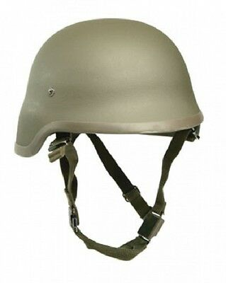 Bundeswehr BW German Army Kevlarhelm Military Helm Helmet XL 61 - 64