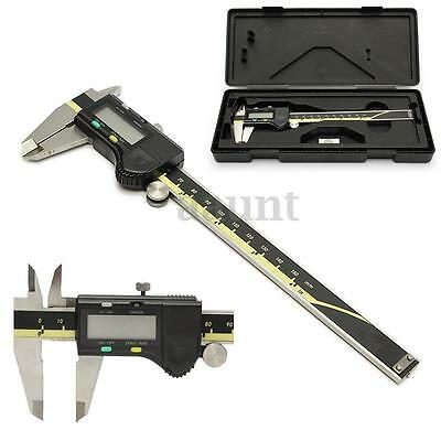 "New Mitutoyo 500-196-20/30 150mm/6"" Absolute Digital Digimatic Vernier Caliper"