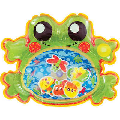 NEW Playgro Pat and Play Water Mat