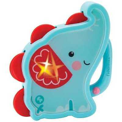 NEW Fisher-Price My First Real Tambourine