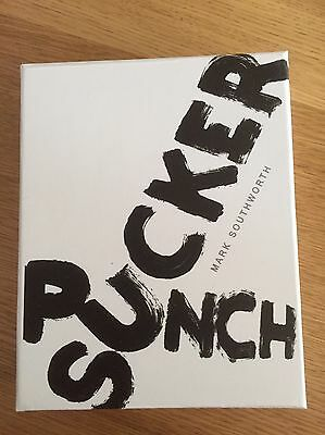 SuckerPunch By Mark Southworth