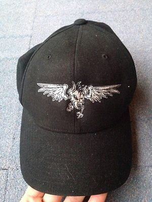 METALLICA NEW scary guy hat cap UNWORN one size fits all, from offical club