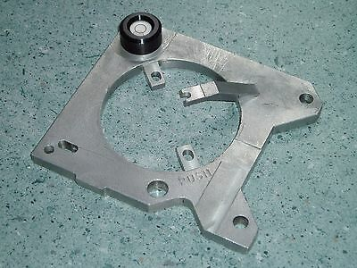 Philips 1700 1702 VCR video head drum alignment gauge setting tool plate