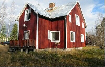 LOWEST PRICE House in Storsund, Norrbotten, Sweden Casa in Storsund, Svezia