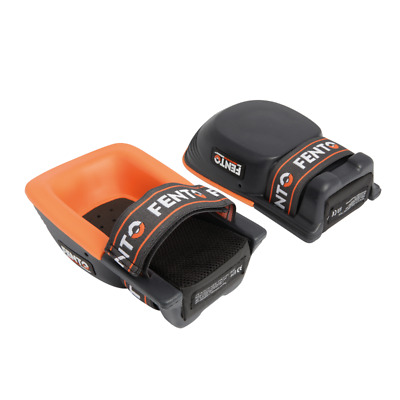 Fento 200 Pro Ergonomic Professional Trade Flooring Knee Pads