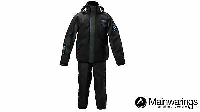 Preston Df 25 Fishing Suit Jacket And Bib And Brace- All Sizes!