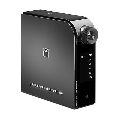 Nad D 3020 Stereo Amplifier Brand New Was £449