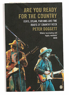 Music-Country Rock= A Survey-Are you ready for the Country  -P.Doggett
