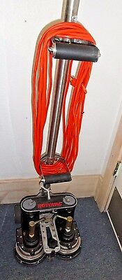 Rotovac Carpet Cleaning Machine with wand