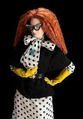 """Integrity AMERICAN HORROR STORY COVEN  """"MYRTLE SNOW""""  DRESSED DOLL NRFB"""