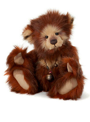 Rula By Charlie Bears