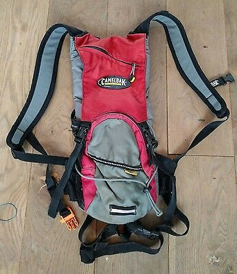 Camelbak Rogue Hydration Bag