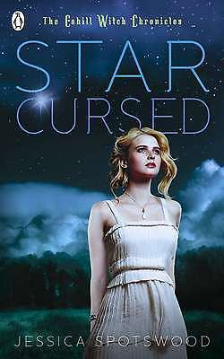 Born Wicked: Star Cursed, Spotswood, Jessica, New Book