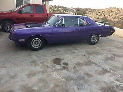 1971 Dodge Dart Swinger 1971 Dodge Dart Swinger 340