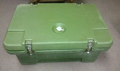 CAMBRO INSULATED FOOD PAN CARRIER model 180 MPC