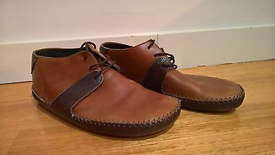 Shoes by Folk Men's Casual Leather Size EU 41
