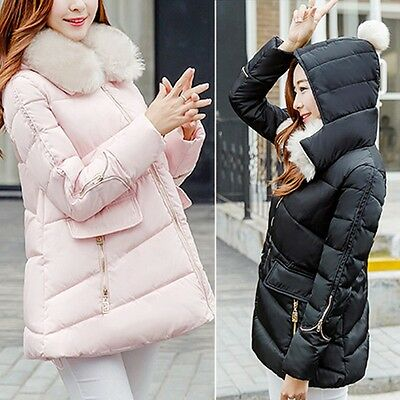 Pregnant Women Coat Winter Thicken Warm Outerwear Women Cloak 5 Colors Hot Sale