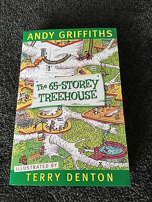 The 65 Storey Treehouse