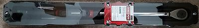 Craftsman 1/2-in. Digi Click Torque Wrench, 25-250 ft. lbs. New!