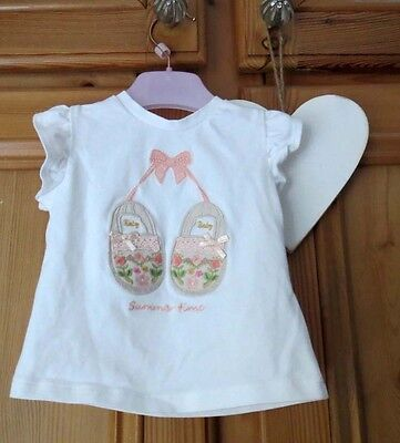 Designer Mayoral Gorgeous Baby Shoes Top 6 Months Free Uk Post