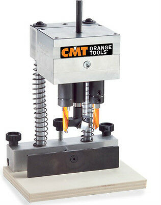 Sistema universal for drilling hinges CMT333