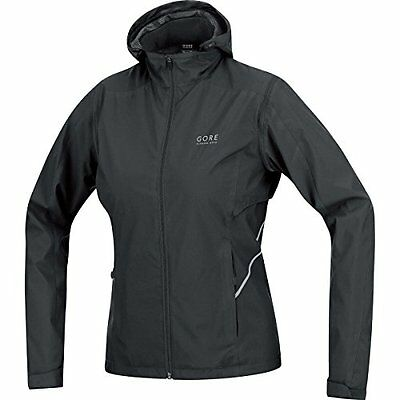 Gore Windstopper Essential Lady 2.0 Zip-Off Laufjacke Damen Gr. 42