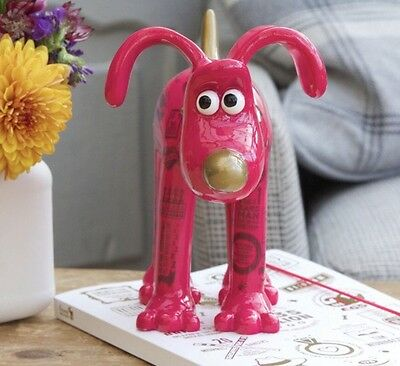 gromit unleashed figurines