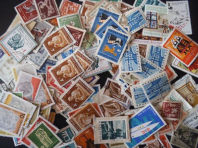 Timbres Bulgarie