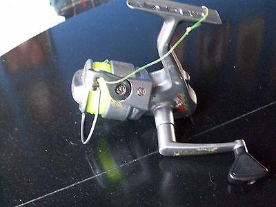 Shakespeare Pro Am Spinning Fishing Reel with Line #2