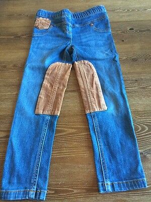 Next Girls Style Horse Riding Jeans Age 6