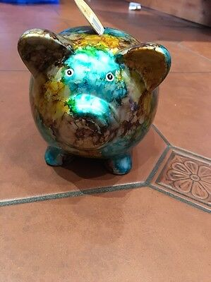 House Of Marbles Penny Pig Piggy Bank