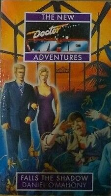 Doctor Who The New Adventures: Falls the Shadow Paperback