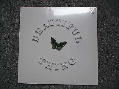 "The Stone Roses - Beautiful Thing - Rare Limited Edition 12"" Single - New And Se"