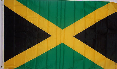 NEW BIG 2ftx3 JAMAICA JAMAICAN STORE BANNER FLAG FLAGS