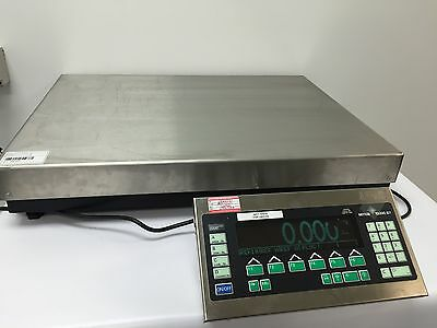 Mettler Toledo ID7 with Scale