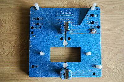 Vintage COPYDEX JOINTMASTER Carpenter's Sawing Jig / Mitre Gadget / Guide / Tool