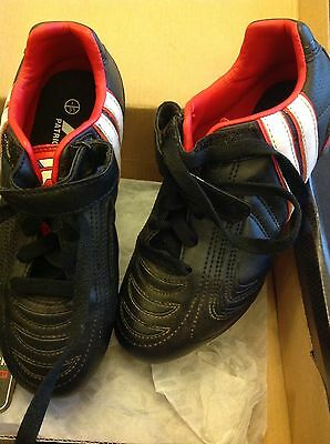 kids rugby boots - Patrick Size 1