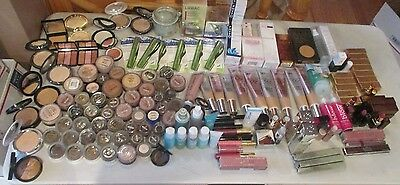 150 Piece Lot Mixed High End Cosmetics Lot # 4 See Details