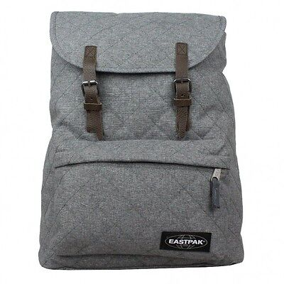 Sac à dos Eastpak Padded Pak'r EK77B London matelassé 30N Quilt Sunday