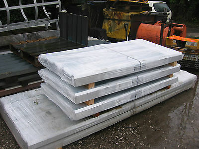 Car Wash Canopy Roof Sheets  & Steel Work Various Sizes
