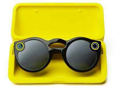 Snapchat Spectacles from UK (before UK launch)