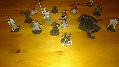 Warhammer / War Games bits and pieces 1