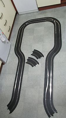 Scalextric Track  Extension Sport/digital. 20 Pieces In Great Condition
