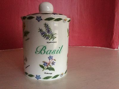 Kent Pottery Basil Pot