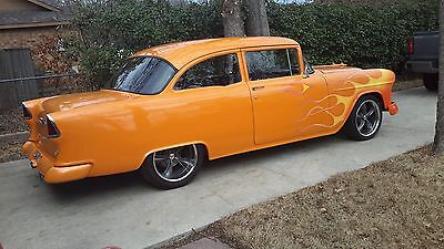 1955 Chevrolet Bel Air/150/210  1955 Chevrolet Belair 150