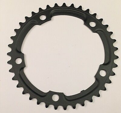 Shimano 105 - 39 Tooth Chainring - 5-bolt - 130mm BCD - New