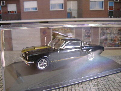 1/43 Ixo Altaya Ford Mustang Shelby Gt350H
